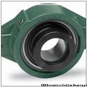 Shaft Attachment (2) Baldor-Dodge F4B-SXR-010 SXR Eccentric Collar Bearings