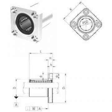 D Samick LMEK25 linear-bearings