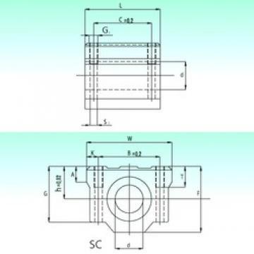 S2 NBS SC 60 AS linear-bearings