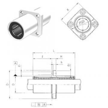 L Samick LMKM20 linear-bearings