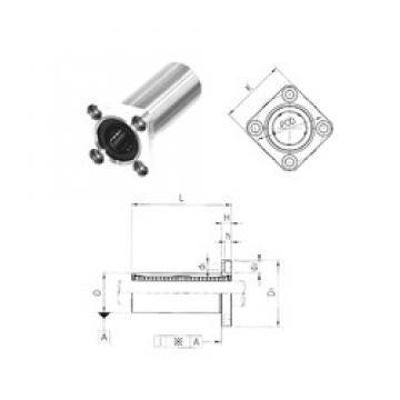 h Samick LMK13LUU linear-bearings