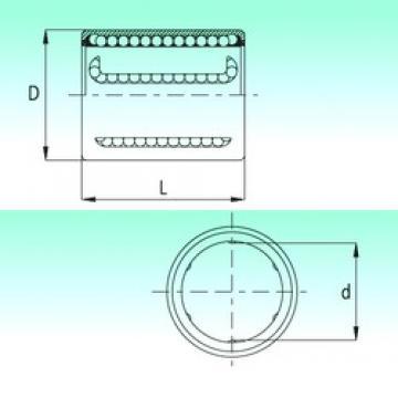 Brand NBS KH2540-PP linear-bearings