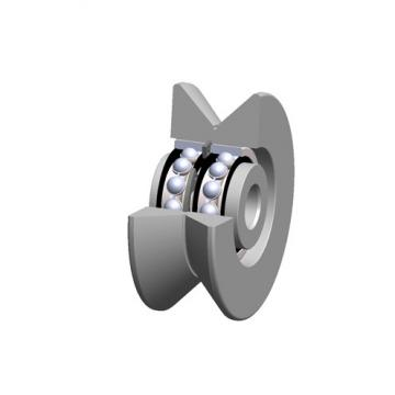 technical specifications: PCI Procal Inc. VTRY-2.50 V-Groove Yoke Rollers