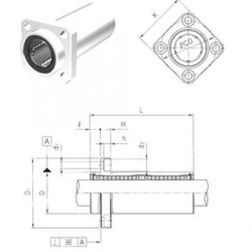 d2 Samick LMEKP30L linear-bearings