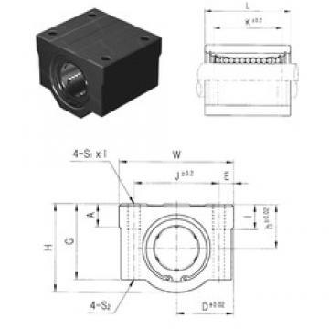 J Samick SC8UU linear-bearings