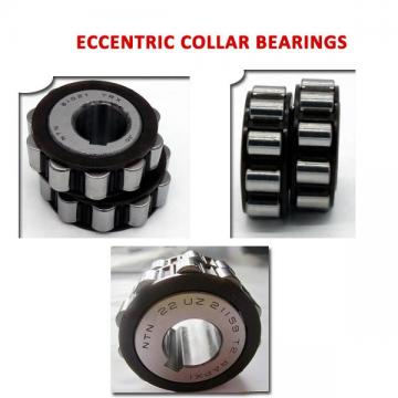 Bearing Insert Material Baldor-Dodge P2B-SXV-35M SXR Eccentric Collar Bearings