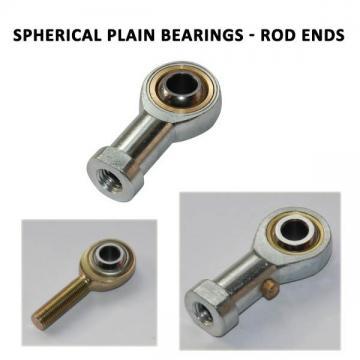 Bore RBC BEARINGS CFF8YN Spherical Plain Bearings - Rod Ends