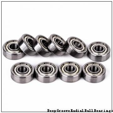 Fatigue Load Rating (kN): SKF 62309-2rs1-skf Deep Groove Radial Ball Bearings