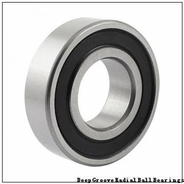 Outside Diameter (mm): SKF 16100-2z-skf Deep Groove Radial Ball Bearings