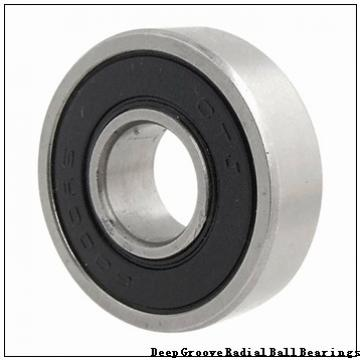 Reference Speed Rating (r/min): SKF 211-2znr-skf Deep Groove Radial Ball Bearings