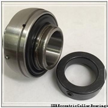 End Cap Groove Baldor-Dodge P2B-SXV-108 SXR Eccentric Collar Bearings