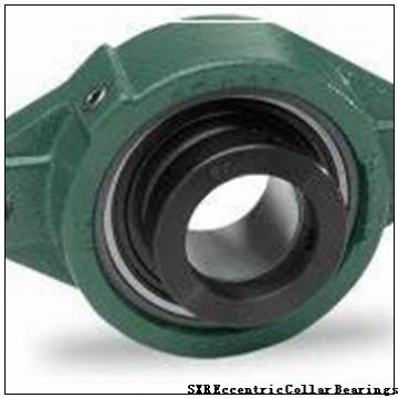 Ball Material Baldor-Dodge P2B-SXR-207 SXR Eccentric Collar Bearings