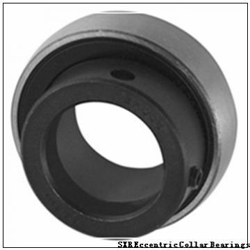 Shaft Size Baldor-Dodge P2B-SXR-207-FF SXR Eccentric Collar Bearings