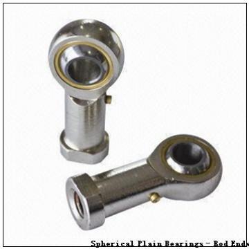 EAN F-K BEARINGS INC. CM10 Spherical Plain Bearings - Rod Ends