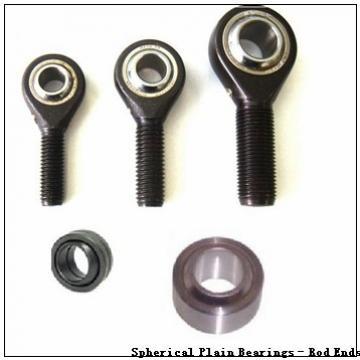Material - Ball QA1 PRECISION PROD HFL8S Spherical Plain Bearings - Rod Ends