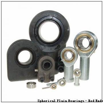 Manufacturer Item Number AURORA BEARING XAB-6Z Spherical Plain Bearings - Rod Ends