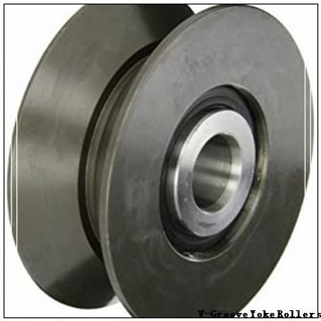 lubrication hole location: PCI Procal Inc. VTRY-11.50 V-Groove Yoke Rollers