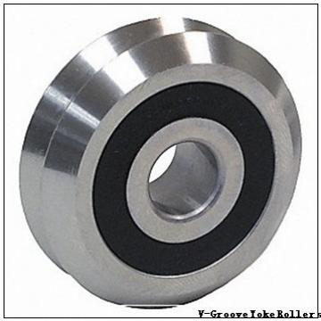 roller width: INA (Schaeffler) LFR5204-16-2Z V-Groove Yoke Rollers