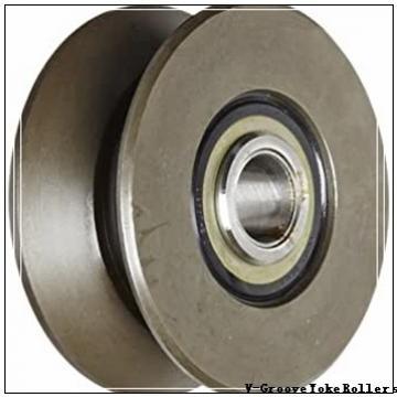 roller diameter: INA (Schaeffler) LFR5206-25-2Z V-Groove Yoke Rollers